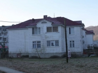 Sochi, alley Mostovoy, house 1Б. Apartment house
