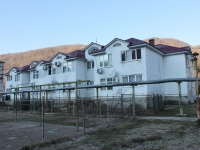 Sochi, Mostovoy alley, house 1В. Apartment house