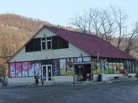 Sochi, alley Mostovoy, house 1. store