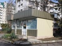 Sochi, Aleksandrovsky alley, house 1/1. store