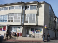 索契市, Aleksandrovsky alley, 房屋 2. 商店