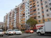 Sochi, Apsheronskaya st, house 11/1. Apartment house