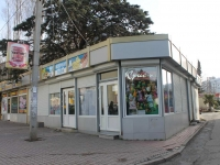 Sochi, Darvin st, house 10А. store