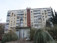 Sochi, Darvin st, house 86А. Apartment house