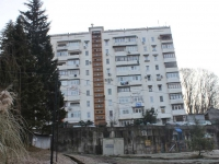 Sochi, st Darvin, house 86. Apartment house