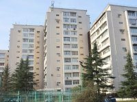 Sochi, Darvin st, house 91Б. Apartment house