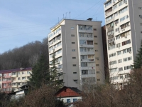 Sochi, Darvin st, house 91Г. Apartment house