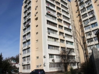 Sochi, st Iskry, house 19. Apartment house