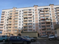 Sochi, st Iskry, house 50/1. Apartment house