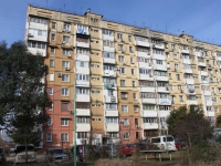 Sochi, st Iskry, house 54/1. Apartment house