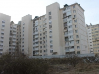 Sochi, st Iskry, house 66/5. Apartment house