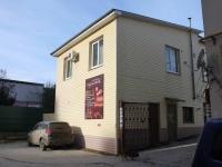 Сочи, улица Ростовская, дом 5А. многофункциональное здание