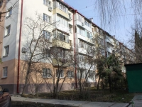 Sochi, Rostovskaya st, house 5. Apartment house