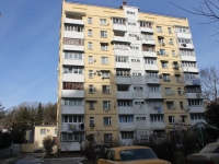 Сочи, улица Ростовская, дом 6А. многоквартирный дом