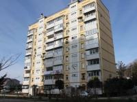 Sochi, st Rostovskaya, house 6Б. Apartment house