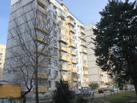 Sochi, Rostovskaya st, house 6. Apartment house