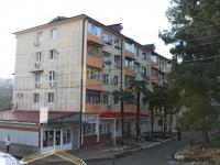 Sochi, st Rostovskaya, house 7. Apartment house