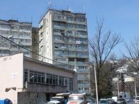 索契市, Truda st, 房屋 23А. 公寓楼