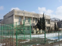 Sochi, school №20, Truda st, house 29