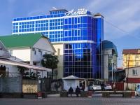 """Сочи, улица Интернациональная, дом 5А. гостиница (отель) """"Алтай"""""""