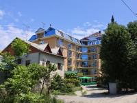 Sochi, st Naberezhnaya (Adlercky), house 4Б. hotel