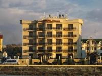 Сочи, улица Набережная (Адлерский), дом 13. гостиница (отель)