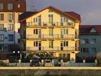 Сочи, улица Набережная (Адлерский), дом 20. гостиница (отель)