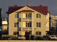 Сочи, улица Набережная (Адлерский), дом 22. гостиница (отель)