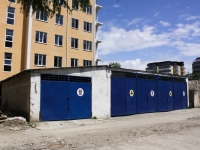 Sochi, Naberezhnaya (Adlercky) st, garage (parking)