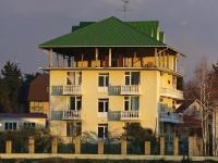 Сочи, улица Станиславского, дом 2. гостиница (отель)