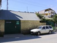Sochi, Tsvetochnaya st, house 18. Social and welfare services