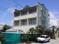 Сочи, улица Цветочная, дом 28А. индивидуальный дом