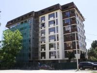 Сочи, улица Цветочная, дом 44А/1. строящееся здание