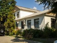 Сочи, улица Калараш (п. Лазаревское), дом 28. индивидуальный дом