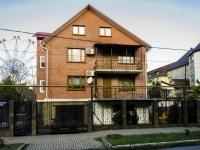 Сочи, улица Калараш (п. Лазаревское), дом 15. индивидуальный дом