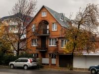 Сочи, улица Калараш (п. Лазаревское), дом 54Б. индивидуальный дом