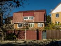 Сочи, улица Калараш (п. Лазаревское), дом 85. индивидуальный дом