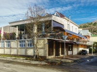 """Сочи, улица Лазарева (п. Лазаревское), дом 130. гостиница (отель) """"Санта-Барбара"""""""