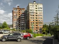 Сочи, улица Павлова (п. Лазаревское), дом 85А. многоквартирный дом