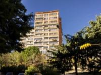 Сочи, улица Павлова (п. Лазаревское), дом 89А. многоквартирный дом