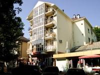 Sochi, st Pobedy, house 72/1. hotel