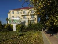 Sochi, st Pobedy, house 5. hotel