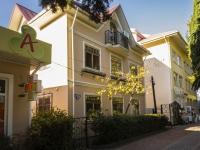 Sochi, st Pobedy, house 11. Private house