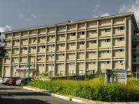 Сочи, база отдыха ДОСААФ России, улица Пугачёва (п. Лазаревское), дом 6