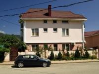 """Сочи, улица Единства (п. Лазаревское), дом 27. гостиница (отель) """"Диана"""""""