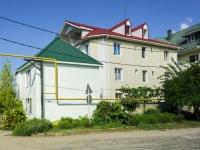 Сочи, улица Единства (п. Лазаревское), дом 6. многоквартирный дом