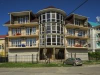 """Сочи, улица Единства (п. Лазаревское), дом 36. гостиница (отель) """"TerraCotta"""""""