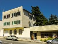 Сочи, Павлова (п. Лазаревское) переулок, дом 2. многоквартирный дом