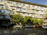 Сочи, Павлова (п. Лазаревское) переулок, дом 17. общежитие