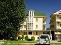 Сочи, улица Согласия (п. Лазаревское), дом 5. гостиница (отель)